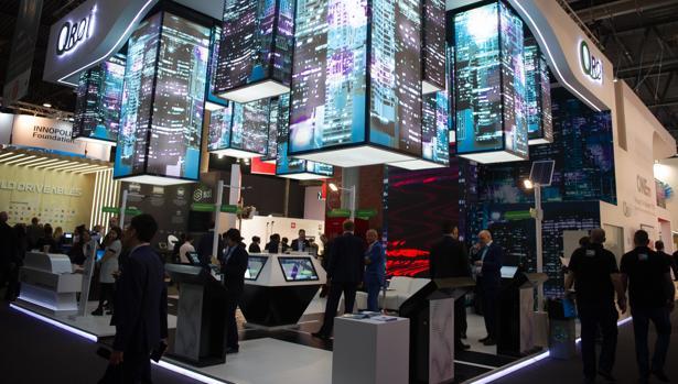 La feria de tecnología de Barcelona ha mostrado las novedades del sector