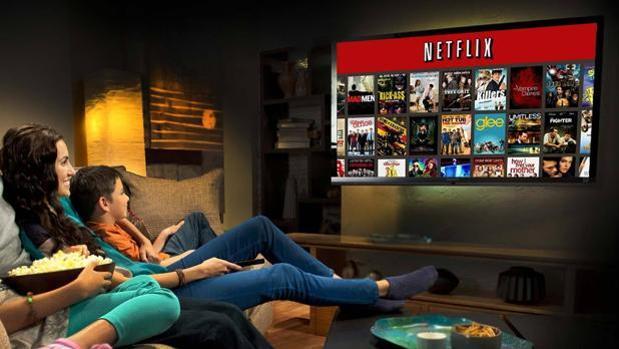 Cómo descargar (de manera legal) series y películas de Netflix