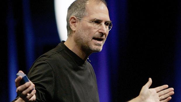 Steve Jobs, creador de Apple