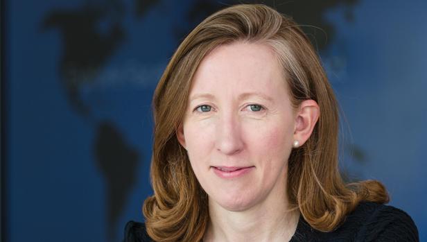 Jennifer Newstead, nueva asesora legal de Facebook