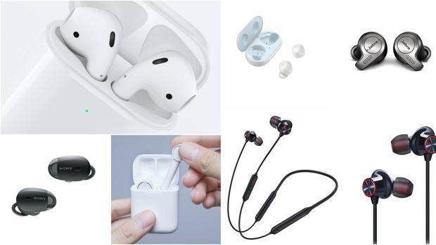 de039a9a1ed Los mejores auriculares inalámbricos como alternativa a los AirPods