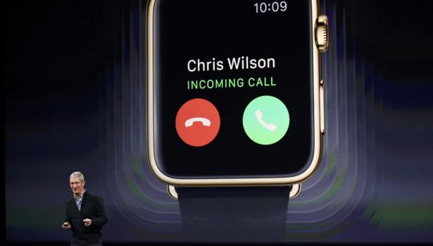 Por qué incluso el jefe de Apple apaga esta función de su iPhone