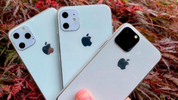 iPhone 11: todo lo que se sabe del próximo móvil de Apple