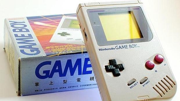 Game Boy, la portátil de Nintendo que revolucionó el mundo de los videojuegos