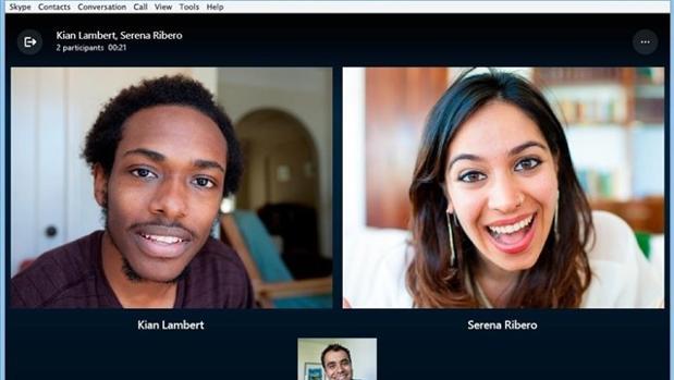 Microsoft reconoce que te espía cuando hablas por Skype