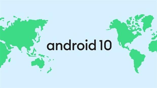 Android 10: Google le dice adios a los nombres de postres