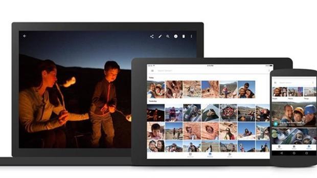 Google Fotos ahora permite buscar imágenes por el texto y también copiarlo