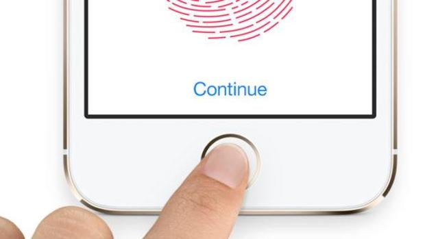Apple estudia recuperar la tecnología de huella dactilar en su próximo iPhone de 2020