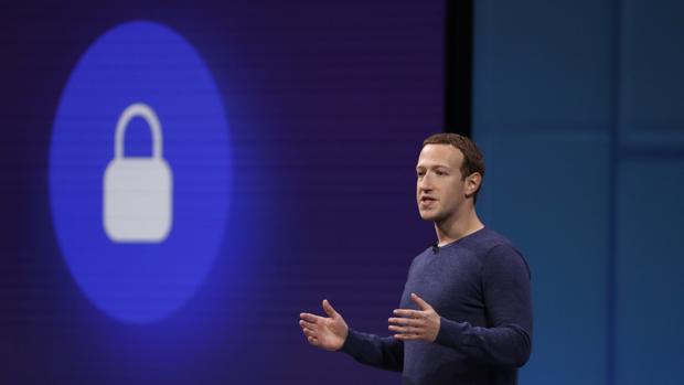 EE.UU. abre una investigación sobre si Facebook puso en peligro los datos de sus usuarios