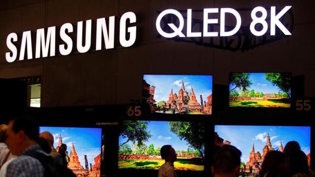 Samsung se aferra al 8K y a su tecnología Microled para seguir compitiendo con sus televisores