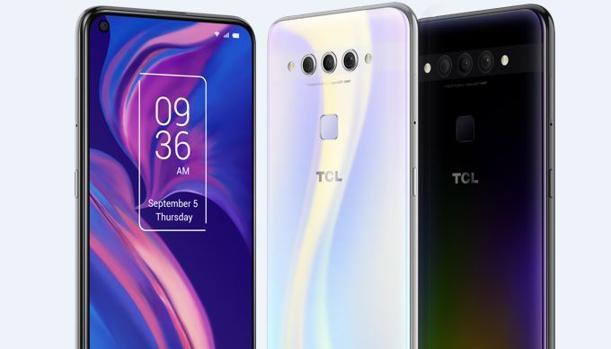 Una semana con el TCL Plex: un «smartphone» para desafiar a Xiaomi