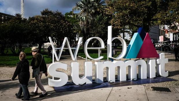 La Web Summit arranca en Lisboa con un impacto económico de 300 millones de euros