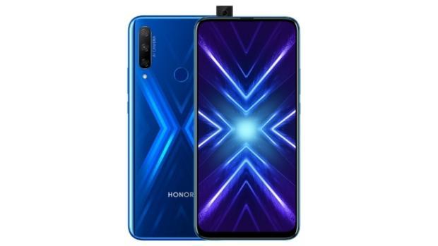 Honor 9X, la gama media de los móviles cobra altura