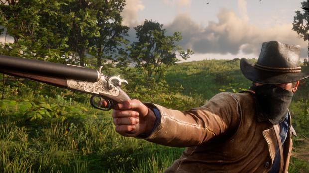 Todo lo que tienes que saber para jugar al videojuego Red Dead Redemption 2 en PC