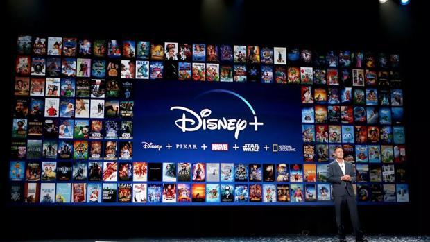Miles de cuentas «hackeadas» del servicio de Disney Plus empiezan a venderse por internet