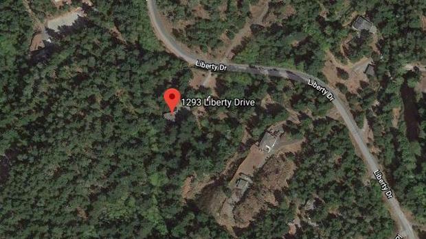 La extraña imagen del «hombre caballo» que ha dejado a Google Maps sin palabras