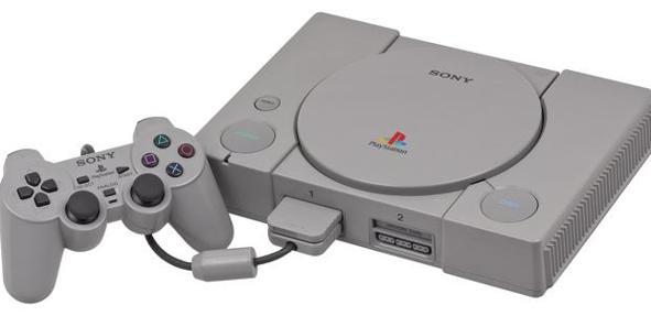PlayStation: la consola con la que Sony asaltó los cielos