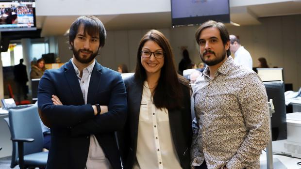 ABC consigue el III Premio de Periodismo de la Cámara de Comercio Alemana