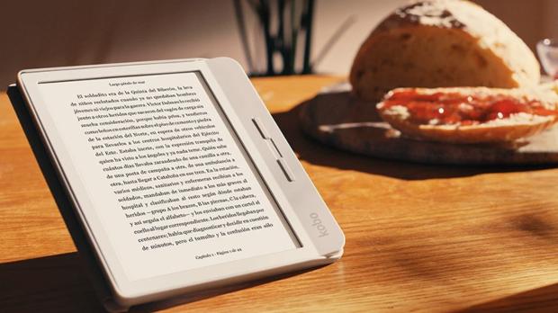 «Será difícil que los ebooks lleguen a copar el 25 o 30 por ciento del mercado de libros»