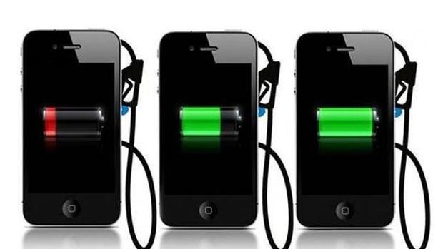 Seis consejos para aumentar la vida de la batería de tu smartphone
