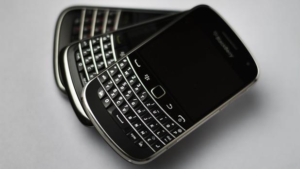 La segunda muerte de BlackBerry