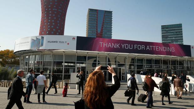 Problemas en el Mobile de Barcelona: se cae otro gigante de la tecnología por temor al coronavirus