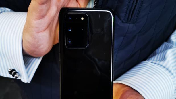 Samsung Galaxy S20: una apuesta decidida por el 5G y la cámara de alta resolución