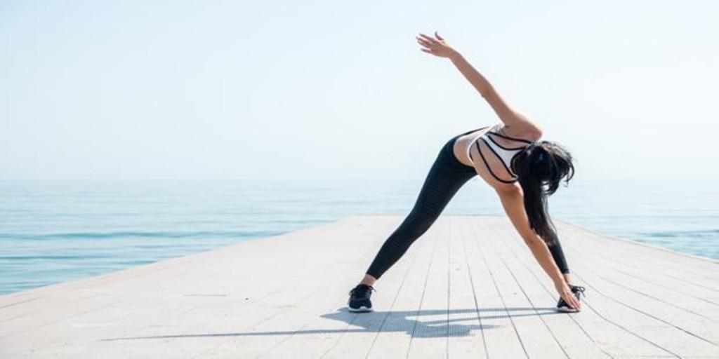 ¿Quieres estar saludable? Prueba con estas pulseras de fitness