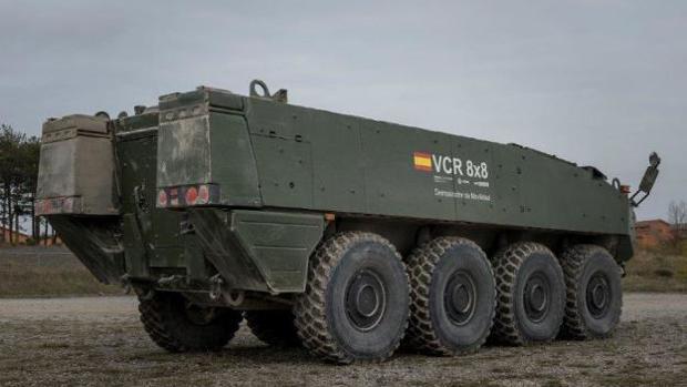 «La tecnología civil enriquecerá al sector de la defensa en los próximos años»