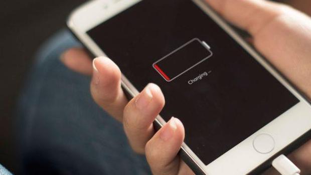 Consejos para alargar la batería de tu iPhone