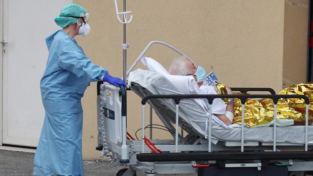 Los riesgos de un ciberataque a los hospitales durante la pandemia de  coronavirus