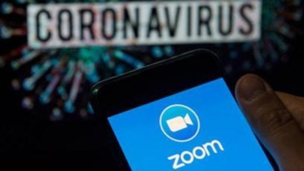 Zoom, una de las aplicaciones de videollamadas de moda, presenta graves fallos de seguridad