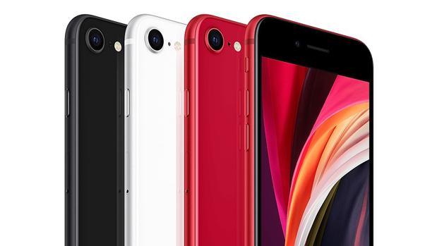 ¿Cuánto cuesta el nuevo iPhone SE 2 en España?