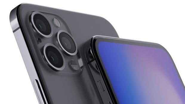 Así serán los iPhone 12: habrá hasta cuatro modelos distintos, el debut del 5G y triple cámara