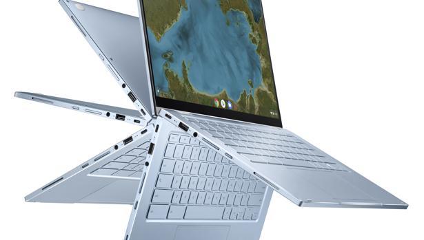 Ventajas y desventajas de los Chromebook, los ordenadores portátiles baratos