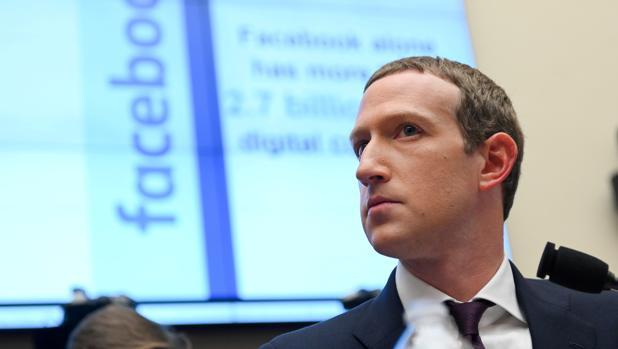 Rebelión interna en Facebook tras la negativa de Zuckerberg de poner límites a los mensajes de Trump