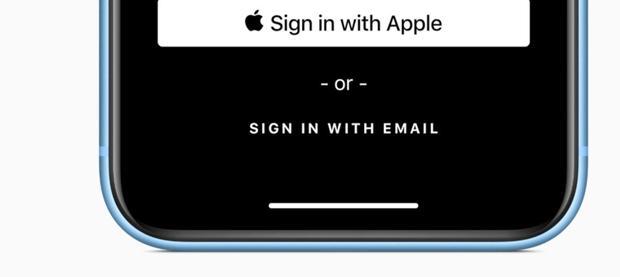 Un fallo «crítico» de Apple permitió hacerse con el control de las cuentas de usuario