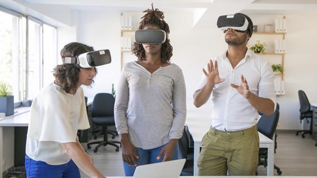 ¿Puede dañar la vista la tecnología de realidad virtual?
