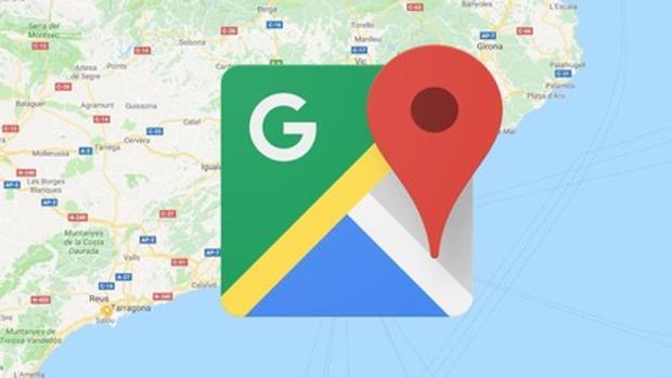 Así sonará la nueva voz de Google Maps para eliminar el tono robótico