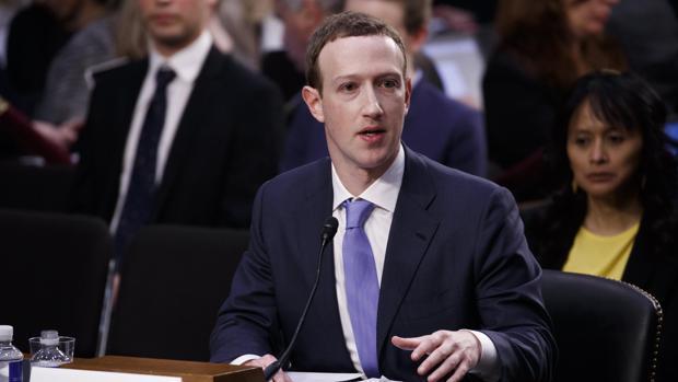 Mark Zuckerberg afirma que las empresas que están boicoteando a Facebook volverán «pronto»