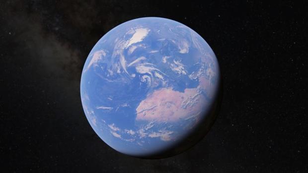 Google Earth: los descubrimientos más sorprendentes en sus 15 años de historia