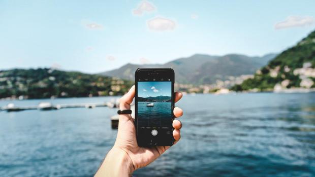 Consejos para cuidar tu «smartphone» durante el verano