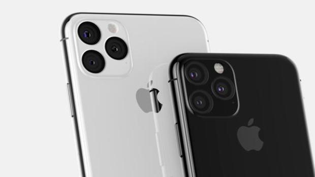 Apple estudia lanzar el iPhone 12 de forma escalonada