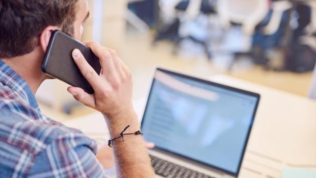 Vishing: así es como los ciberdelincuentes van a intentar estafarte este septiembre