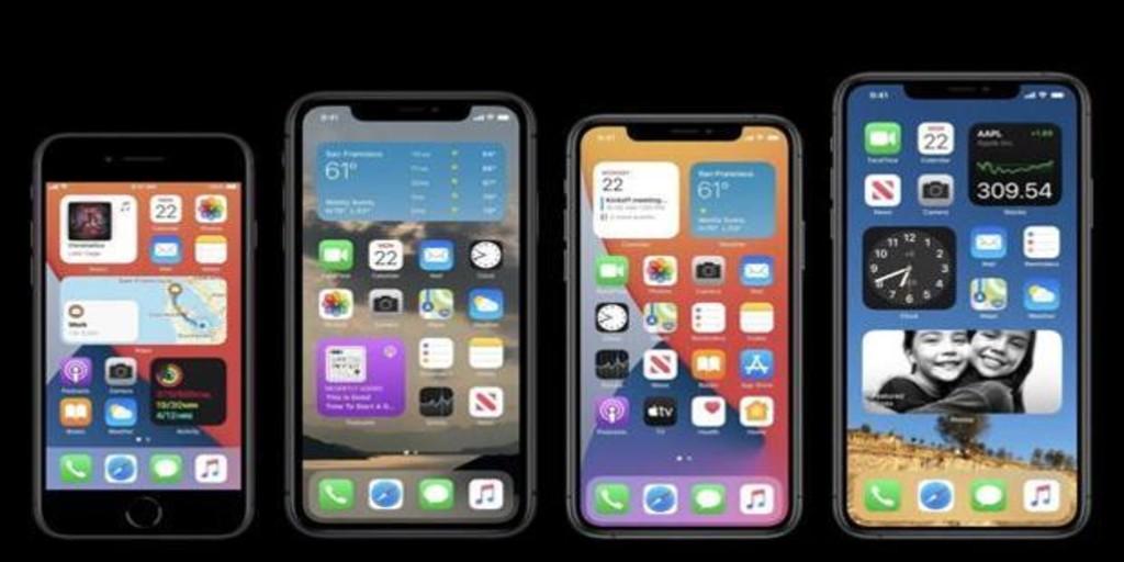 Por qué deberías esperar antes de actualizar el iPhone a iOS 14