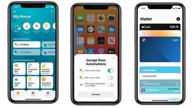 Trucos para mejorar la privacidad en iOS 14