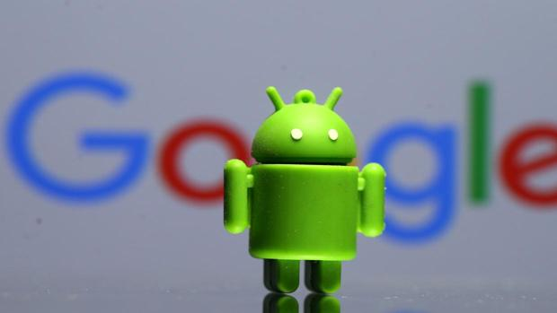 Crean un virus informático para Android capaz de robar las claves de verificación en dos pasos