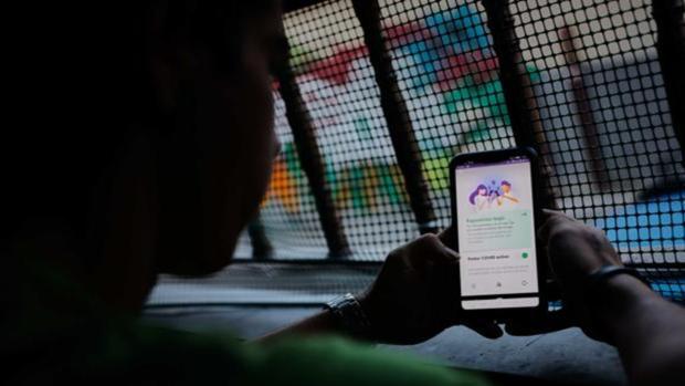 Radar Covid: la «app» de rastreo estará disponible en toda la Comunidad de Madrid desde hoy