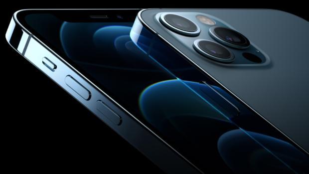 Así Es El iPhone 12