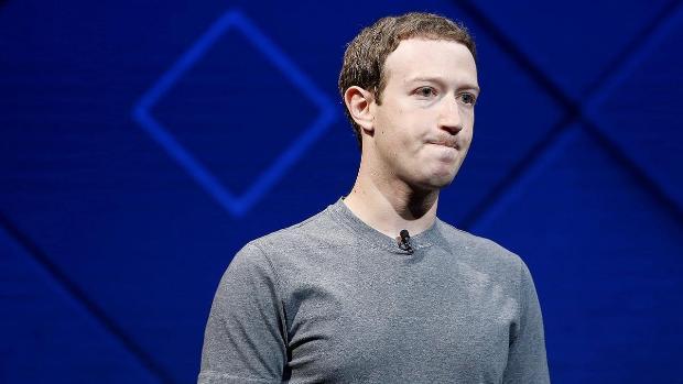 EE.UU. incrementa la presión sobre las tecnológicas: Facebook, en el punto de mira